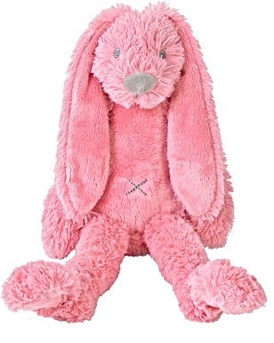 Grand lapin Richie rose