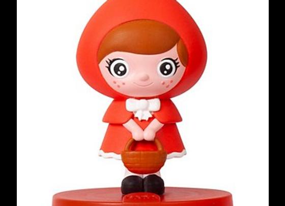 Figurine FABA - Le petit chaperon rouge