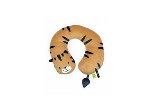 Coussin cale tête Tigre