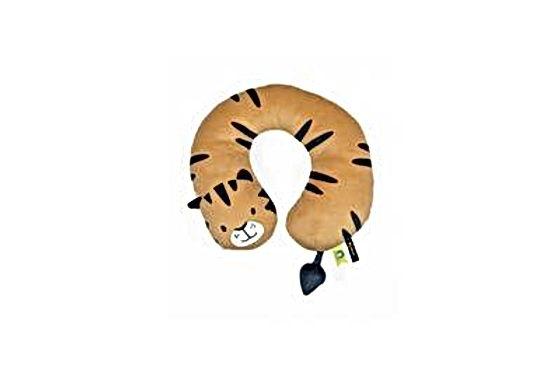 Coussin cale tête Tigre