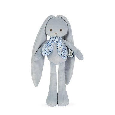 pantin lapin bleu petit K969939