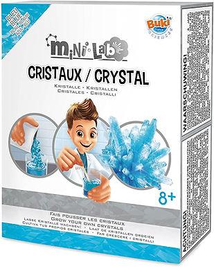 Mini lab cristaux 3006blu