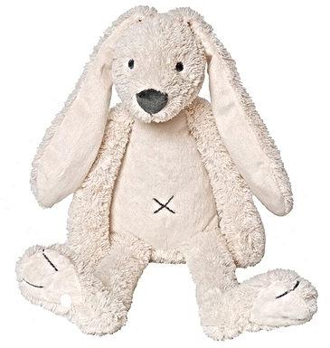 Grand lapin Richie blanc