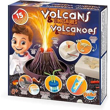 volcans et dinosaures 2224