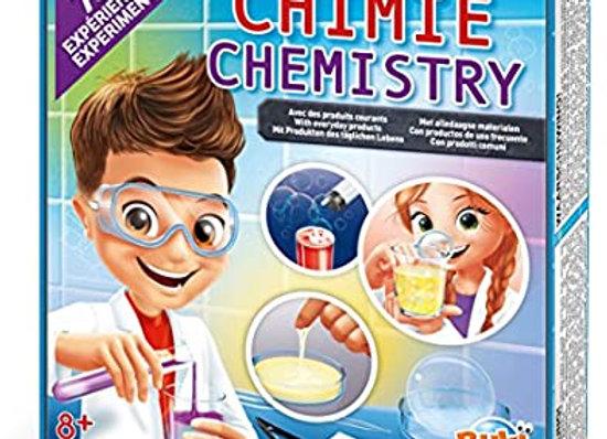 Chimie 75 expériences