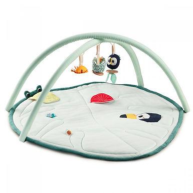 Jungle tapis d'éveil avec arche  *83277*