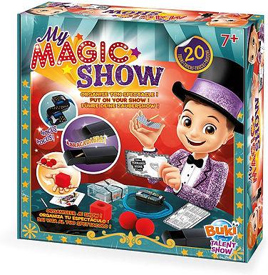 My magic show 6060