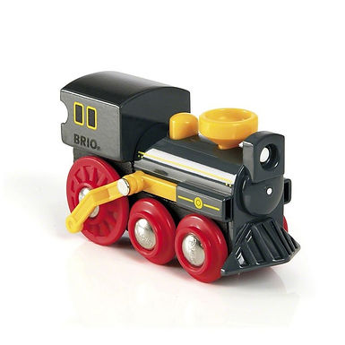 Locomotive 33617