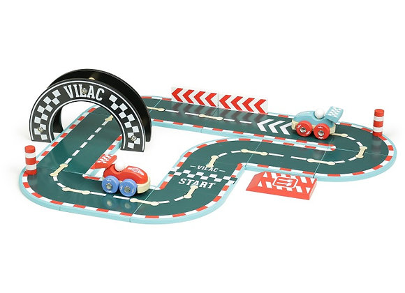 Petit circuit Vilacity