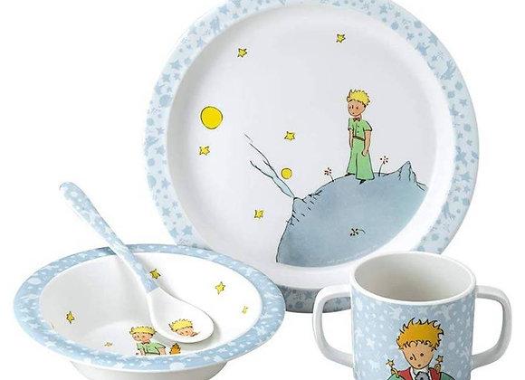 Coffret repas - Le Petit Prince - Petit jour