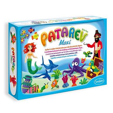 Patarev - Maxi coffret