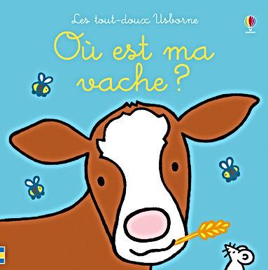 Ou est ma vache?
