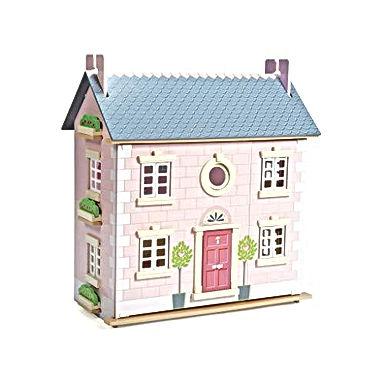 Maison de poupée - Laurier