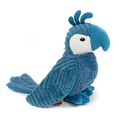 Repetou perroquet bleu 72201