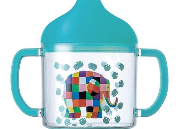 tasse pour tout-petits Elmer - Petit jour