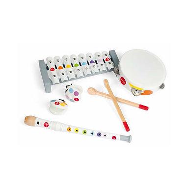 Set instruments confetti - 07600