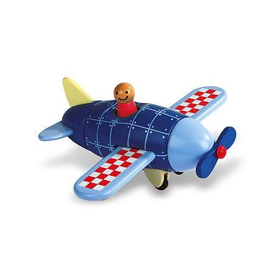 Kit magnet Avion -05205