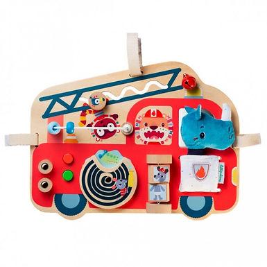 Camion de pompier Panneau d'activités *83180*