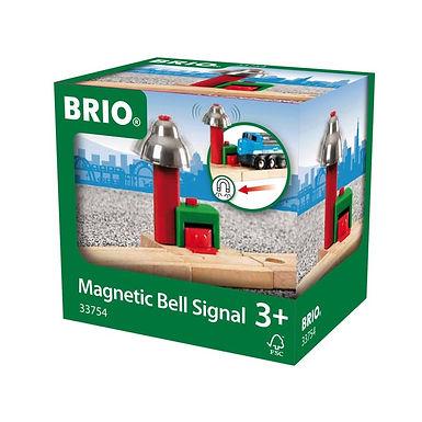 Signal cloche magnétique 33754