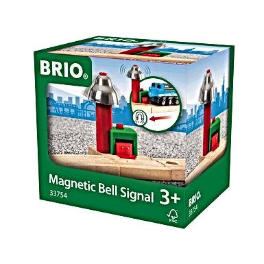 Signal cloche magnétique