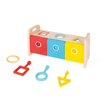 la boîte à clefs 05065