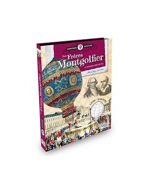 Maquette 3D - Montgolfier