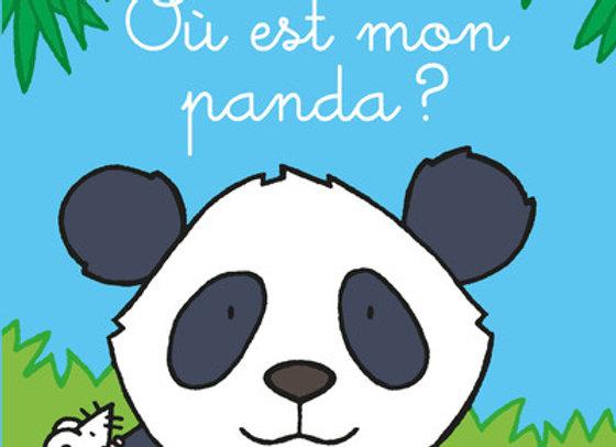 Ou est mon panda?