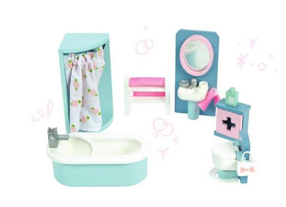 Daisylane salle de bain