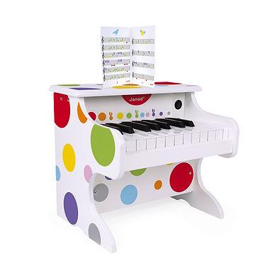Mon premier piano électronique - 07618