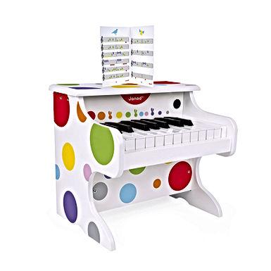Mon premier piano électronique