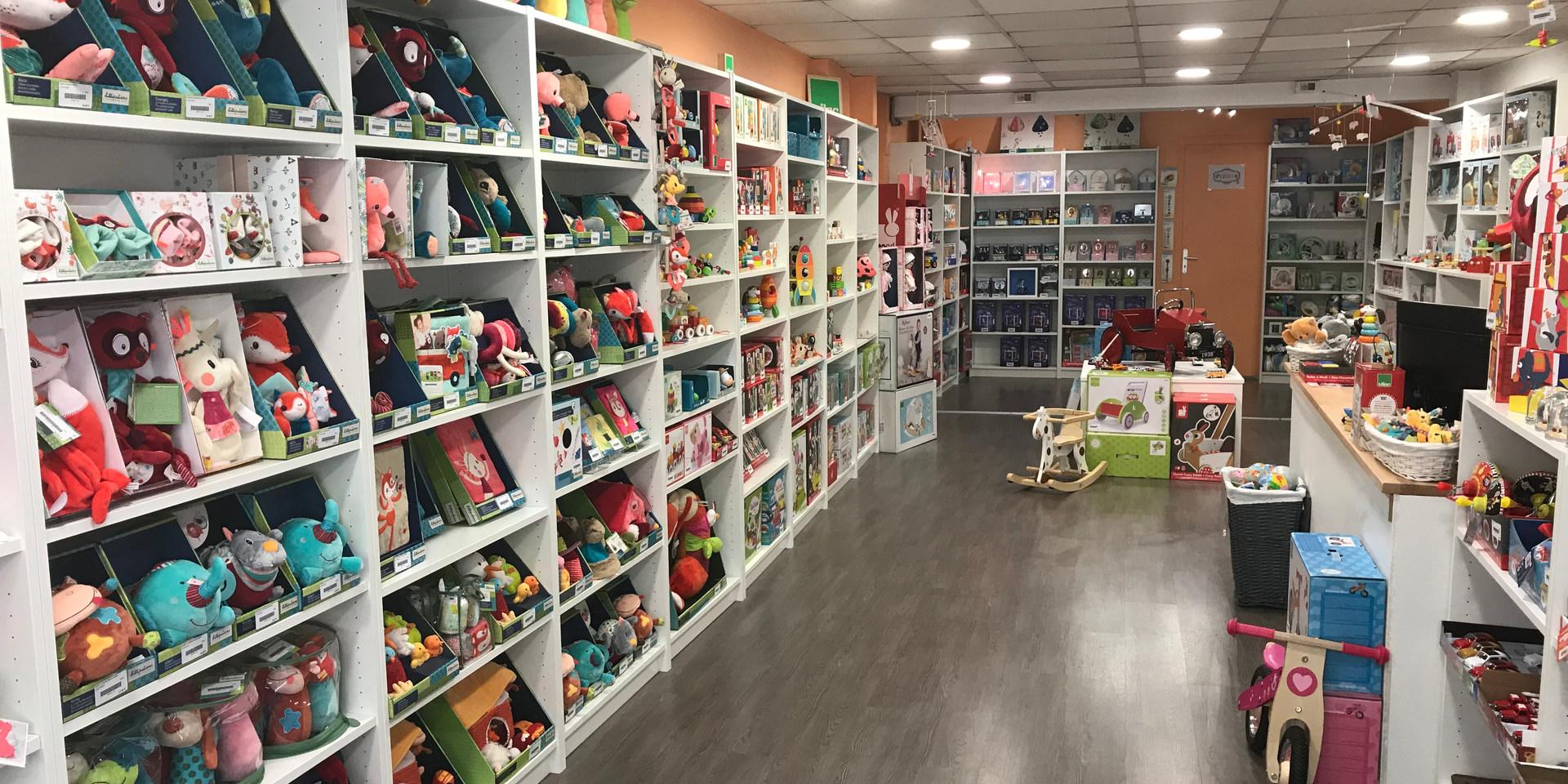 magasin Petitou