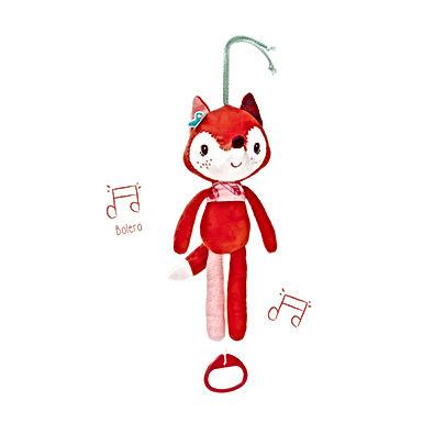 Peluche musicale Alice