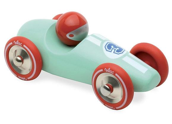 Voiture de course GM mint