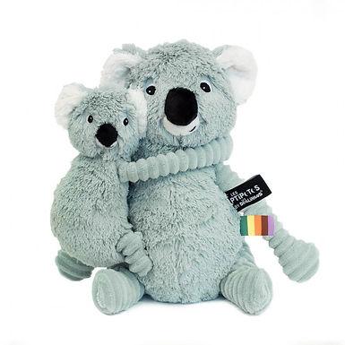 Trankilou le koala vert 73201