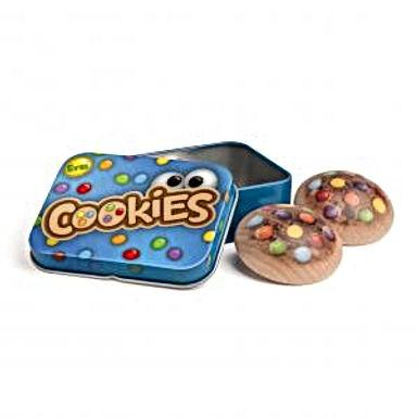 Boite de cookie - ref: 13235