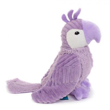 Repetou perroquet violet 72203