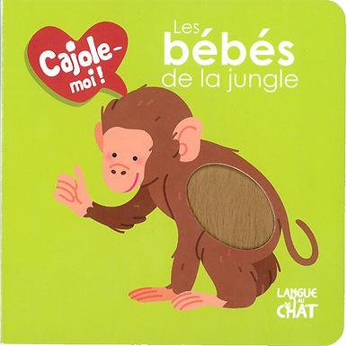 Bébé de la jungle