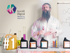Neopigment Ink | Kornit