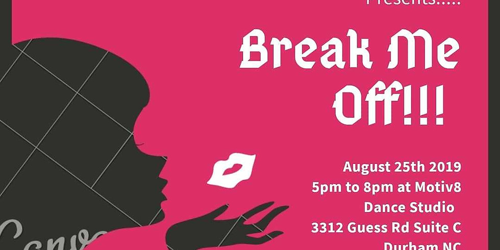 Break Me Off