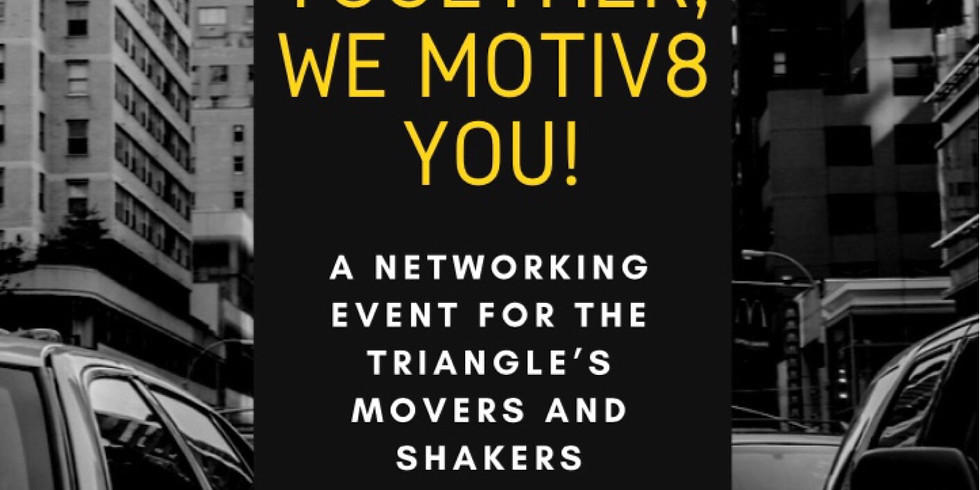 Together, We Motiv8 You!