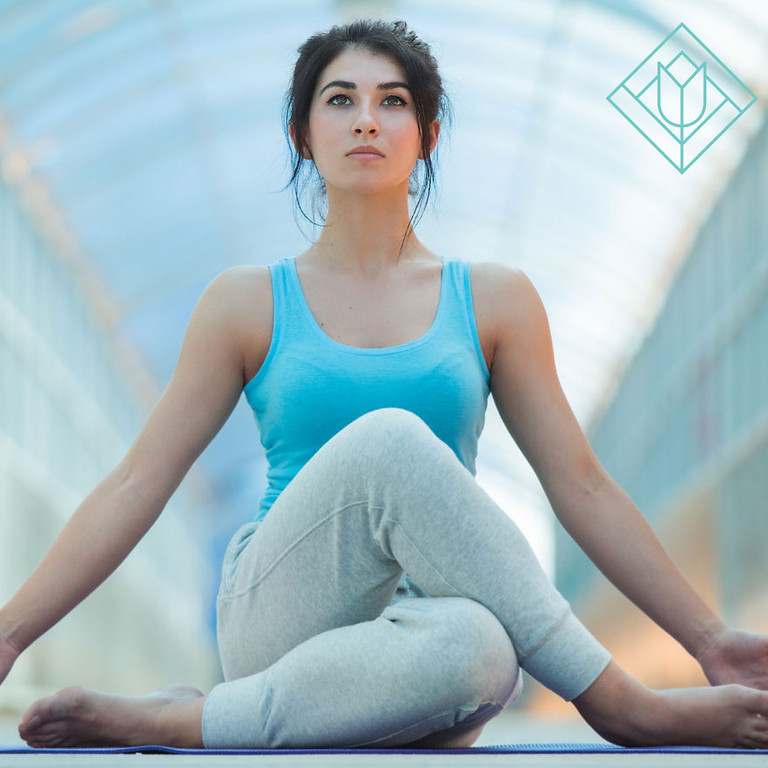 Urban Yoga: 20 Sep 2021 @ Suntec Plaza