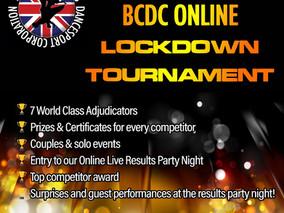 BCDC Lockdown Tournament
