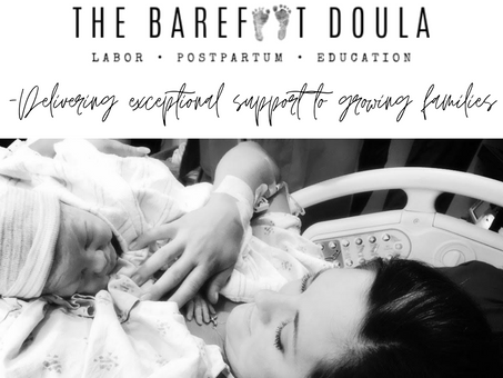 What does a doula really do?