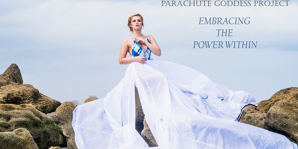 The Parachute Goddess Project Audition Commercial