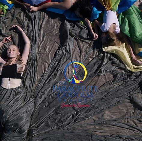 The Parachute Goddess Project