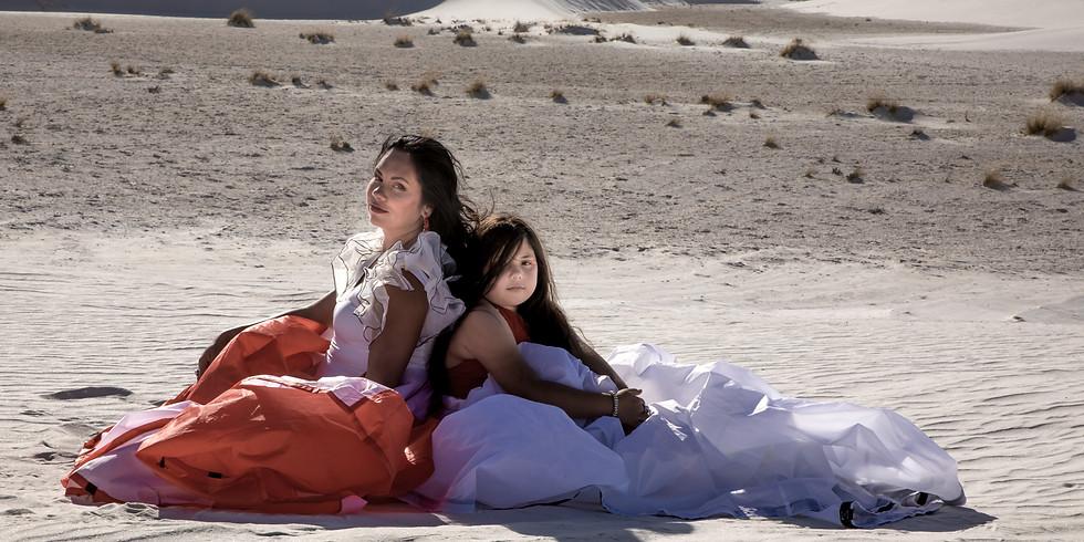 The Parachute Goddess Project ™- Las Vegas