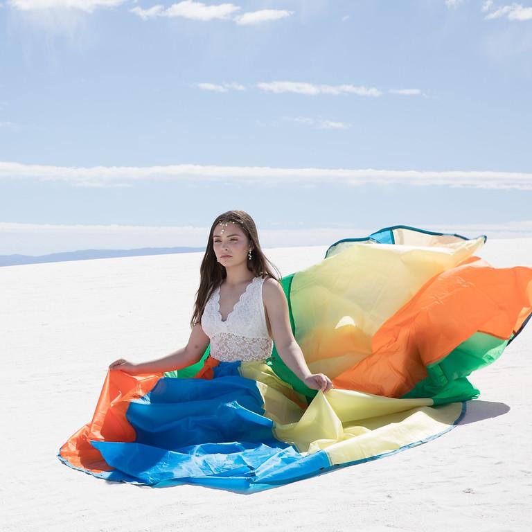 The Parachute Goddess Project ™-NOLA 2022