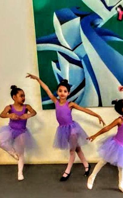 Ballet Infantil FIDES Cultural
