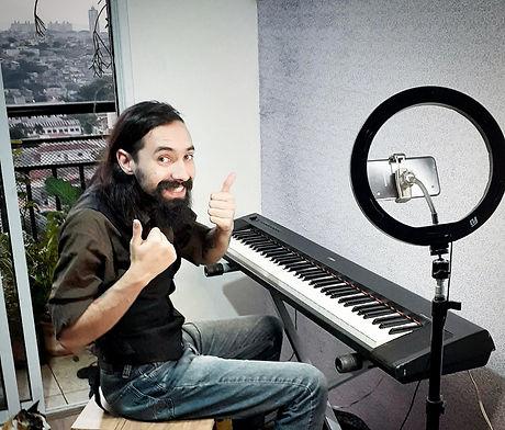 Teoria Musical com Paulo Genaro