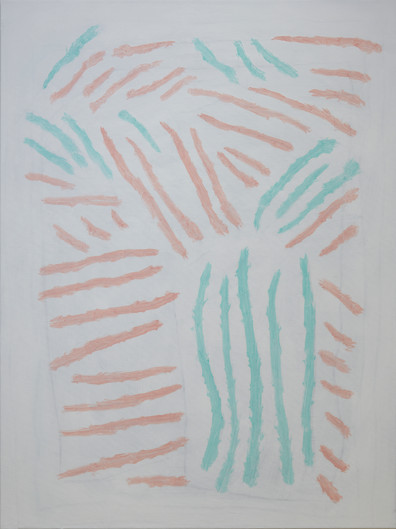 problemstoanswersanswerstoproblems, oil on canvas, 97cm x 130cm, 2020